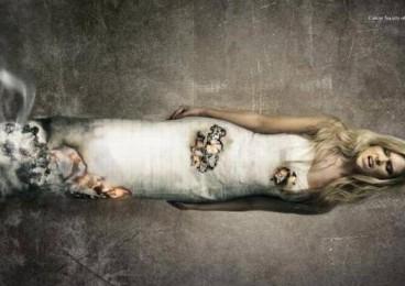 命是天注定,寿命亦是天授,所以不应该戒烟