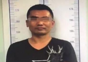 禹州警方抓获一名潜逃14年劫犯