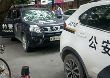 维权失当郑州公安快速出警成功阻止矛盾升级