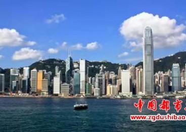 香港暴乱多名警员受伤