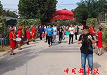 新密长博无公害 郑州市民特青睐