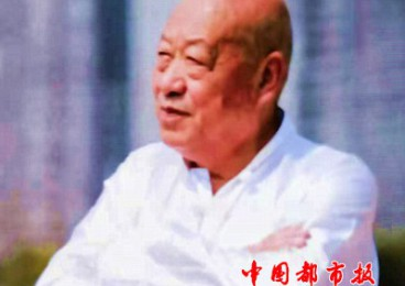 走进民间草根书法艺术家赵全忠老师