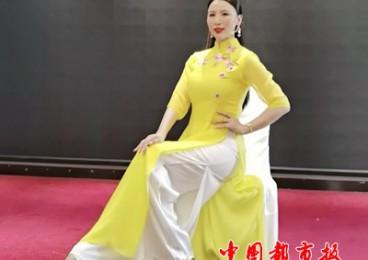 把最好的爱给自己 方不负此生----香港臻尚美女子商学院郑州分院见闻